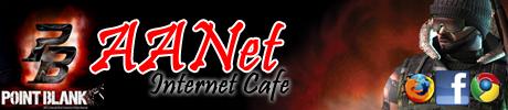 AANet - Internet Cafe