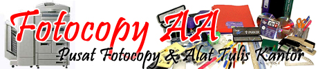 Fotocopy AA
